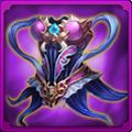 乾坤紫纱衣